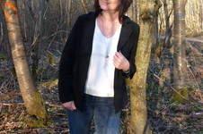 Makerist - Jackett McKenzie aus Stretchcord :) - 1