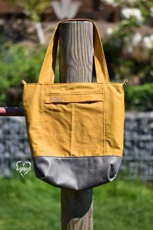 Tolles Freebook Lumali Bag