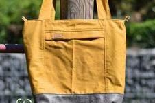 Makerist - Tolles Freebook Lumali Bag - 1