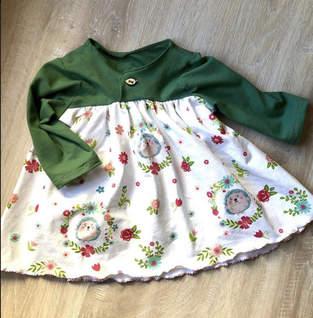 Makerist - Little Miss Walnut  - 1
