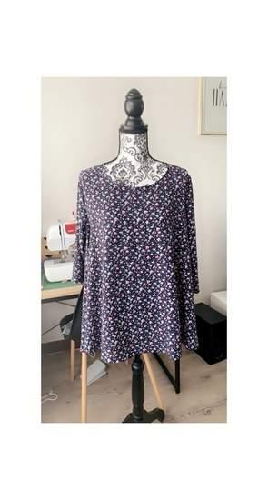 Makerist - La blouse Aya - 1