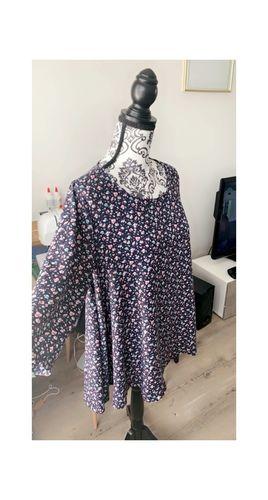 Makerist - La blouse Aya - Créations de couture - 2