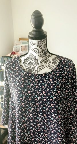 Makerist - La blouse Aya - Créations de couture - 3