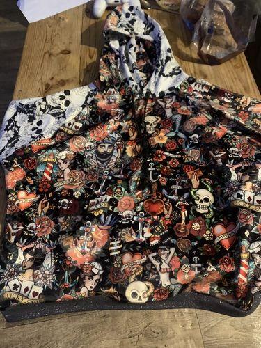 Makerist - Sweat Romy avec capuche - Créations de couture - 1