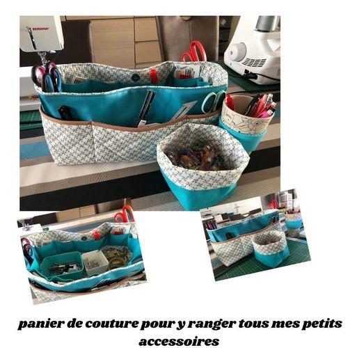 Makerist - Panier de couture - Créations de couture - 1