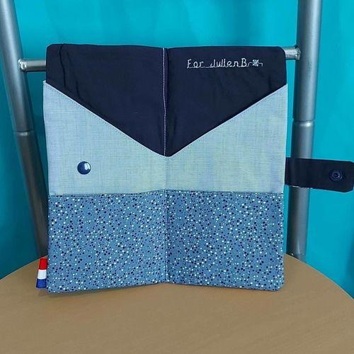 Makerist - Pochette voyage - Créations de couture - 2