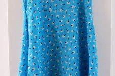 Makerist - 11. Geburtstag: Geburtstagskleid Belleza lillesol basics No. 59 Gr. 158 - 1