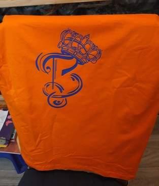 Makerist - T-Shirt mit Buchstaben - 1