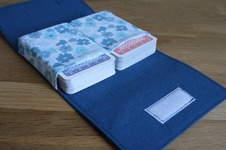 Makerist - ABO Kartenetui - 1