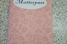 Makerist - Mutterpass - 1