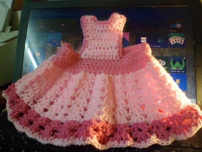 Makerist - layette - Créations de crochet - 3