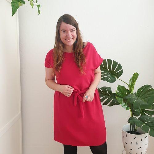 Makerist - E-Book 'Last Minute Kleid' - Nähprojekte - 1