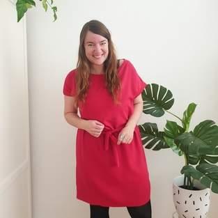 Makerist - E-Book 'Last Minute Kleid' - 1