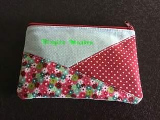 Makerist - Kleine Tasche für dies und das!  - 1