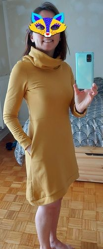 Makerist - Ma première robe! - #makeristalamaison - 1