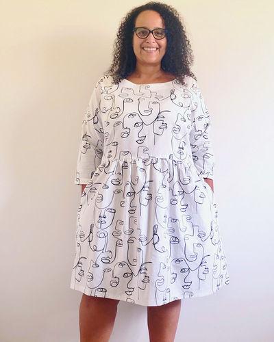 Makerist - I am Cassiopée!  - Sewing Showcase - 1