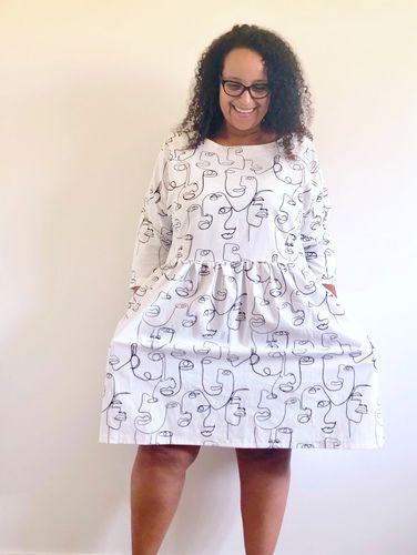 Makerist - I am Cassiopée!  - Sewing Showcase - 2