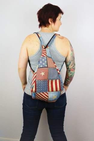 Makerist - ZIP BAG PACK - mit Reißverschluss - 1