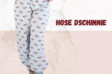 Makerist - Sommerhose Dschinnie aus Jersey für Damen - 1
