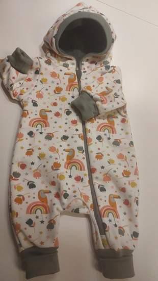Makerist - Jolly Jumper für meinen Enkel - 1