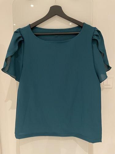 Makerist - Top Donna - Créations de couture - 1