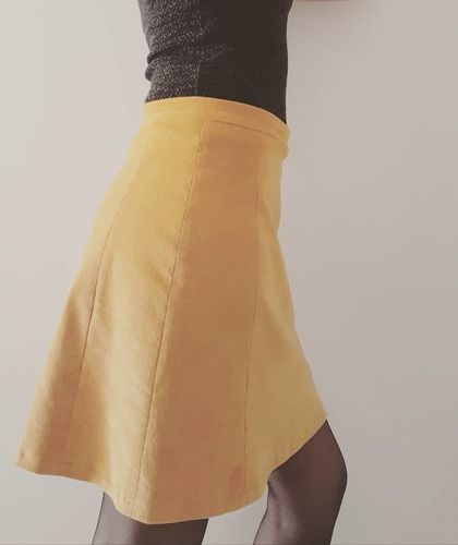 Makerist - Jupe Caroline  - Créations de couture - 2
