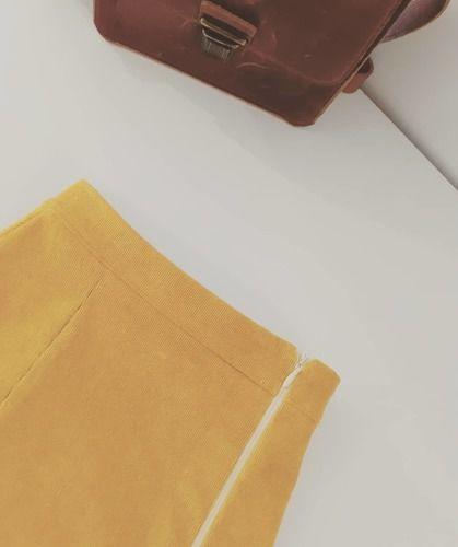 Makerist - Jupe Caroline  - Créations de couture - 3