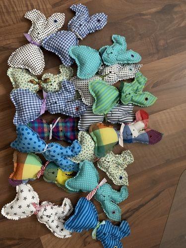 Makerist - Osterhasen zum verschenken  - Nähprojekte - 2