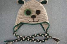 Makerist - Puppy-Mütze - 1