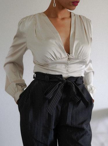 Makerist - Viktor Trousers by Lenaline Patterns - Sewing Showcase - 2