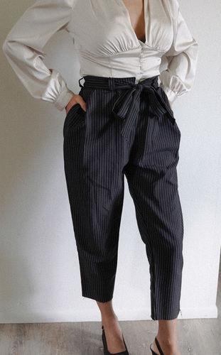 Makerist - Viktor Trousers by Lenaline Patterns - Sewing Showcase - 3
