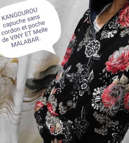 Makerist - KANGOUROU ADULTE  - Créations de couture - 1