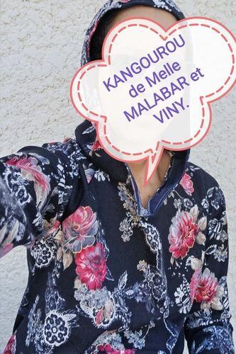 Makerist - KANGOUROU ADULTE  - Créations de couture - 2