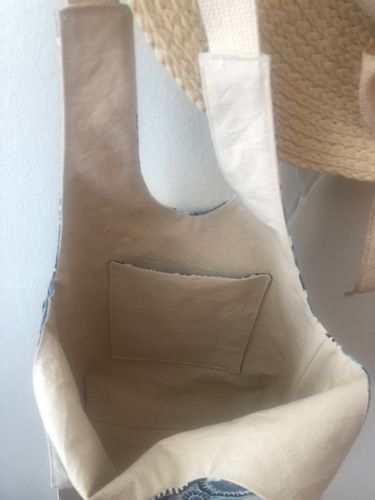 Makerist - Reversible Tote  - Sewing Showcase - 3