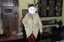 Makerist - Einen Monat hat dieser Cardigan gedauert, und ist nun mal endlich was für mich ! - 1