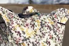 Makerist - The Union Bag - Market Bag - 1