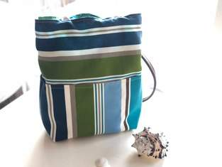 Makerist - Pool tote - 1