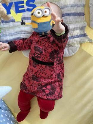 Makerist - Baby Basic dress  - 1