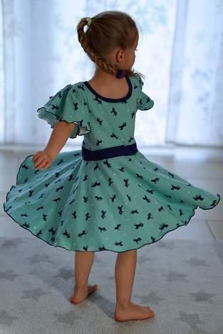 Absolutes Must-Have Kleid für den Sommer