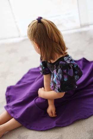 Traumkleid für kleine Prinzessinnen