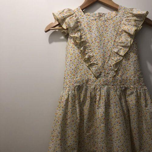 Makerist - Robe multi patron - Créations de couture - 1