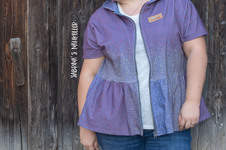 Makerist - Ladies Sweater Jacket - 1