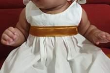 Makerist - Petite robe pour un mariage  - 1