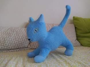 Super Kätzchen für meinen Sohn