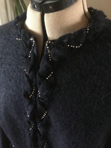 Makerist - Mohairjacke im Chanel Stil  - Nähprojekte - 1