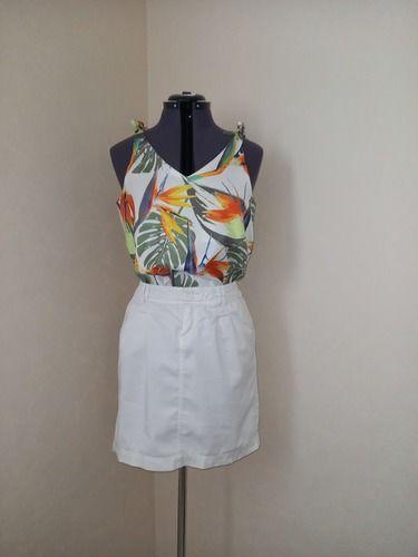 Makerist - Madame Maya, ça sent bon l'été 🍹 - Créations de couture - 1