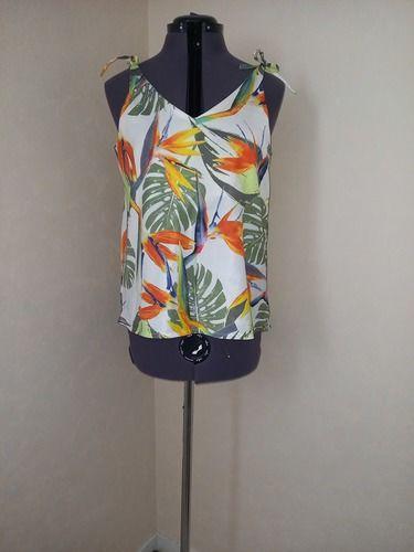 Makerist - Madame Maya, ça sent bon l'été 🍹 - Créations de couture - 2