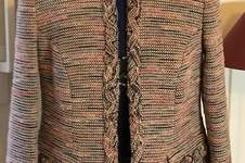 Makerist - Chanel Jacke nach Inge - 1