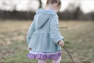 Makerist - Kids sweater Jacke  - 1