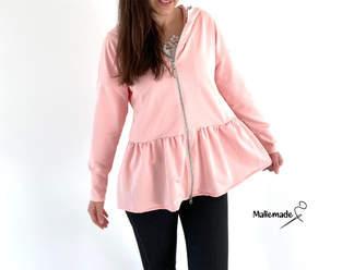 Ladies Sweater Jacket